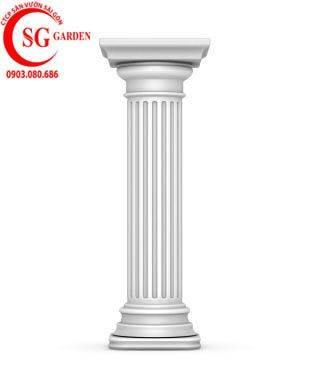 Điêu Khắc Hoa Văn Hy Lạp Và Cột Trụ Hy lạp 5