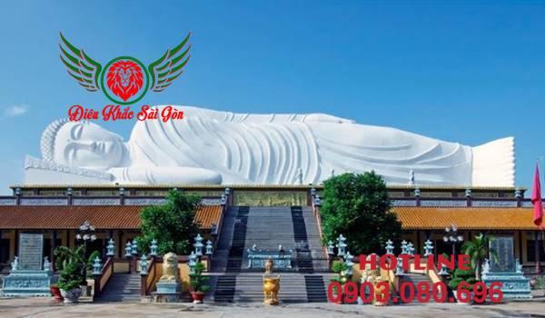 Điêu Khắc Tượng Phật Lớn 9