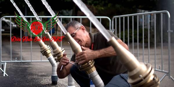 Vòi phun nước nghệ thuật vi diệu như thế nào 2